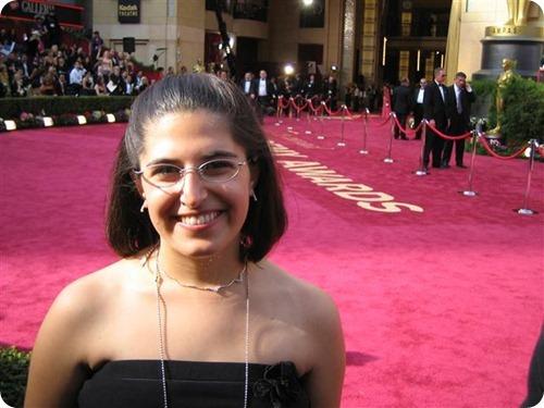 Kelley on the Carpet1