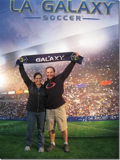 LA Galaxy (1)