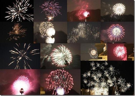 July 3, 2011 Blog Collage