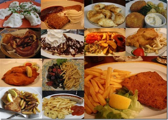 Eastern FOOD