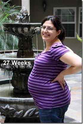 27weeks