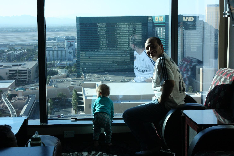How Old Is The Elara Hotel In Las Vegas