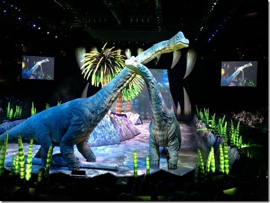 Walking with Dinosaurs (10)