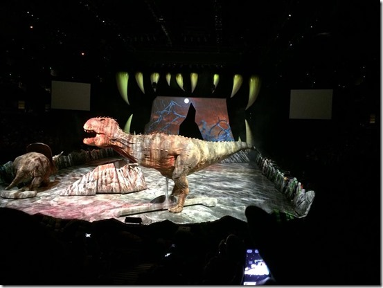 Walking with Dinosaurs (12)